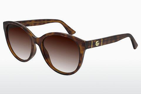 Ophthalmic Glasses Gucci GG0631S 002