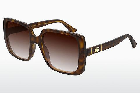 Ophthalmic Glasses Gucci GG0632S 002