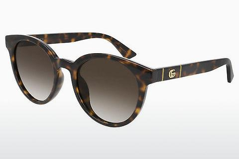Ophthalmic Glasses Gucci GG0638SK 003