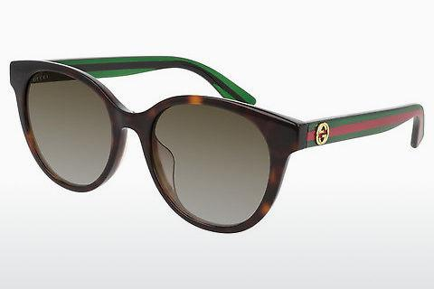 Ophthalmic Glasses Gucci GG0702SK 003