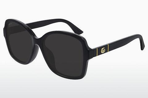 Ophthalmic Glasses Gucci GG0765SA 002