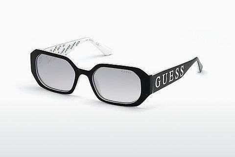 Ophthalmic Glasses Guess GU7694 01C