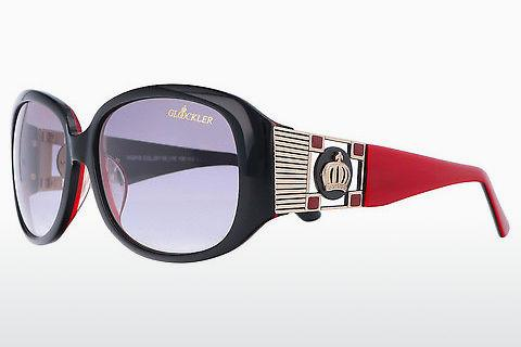 Ophthalmic Glasses Harald Glööckler AMALFI AFFAIR (HG 818 001)