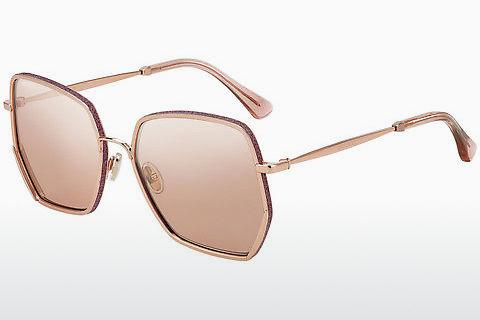 Ophthalmic Glasses Jimmy Choo ALINE/S EYR/2S