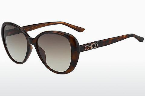 Ophthalmic Glasses Jimmy Choo AMIRA/G/S 086/HA