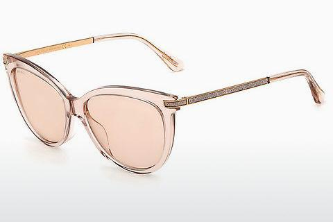 Ophthalmic Glasses Jimmy Choo AXELLE/G/S FWM/K1