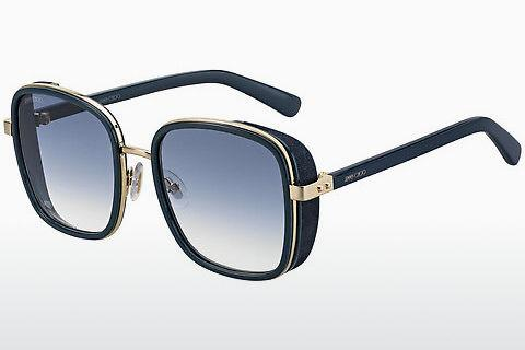 Ophthalmic Glasses Jimmy Choo ELVA/S KY2/08