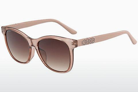 Ophthalmic Glasses Jimmy Choo JUNE/F/S FWM/HA