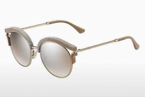 Ophthalmic Glasses Jimmy Choo LASH/S 1RU/NQ