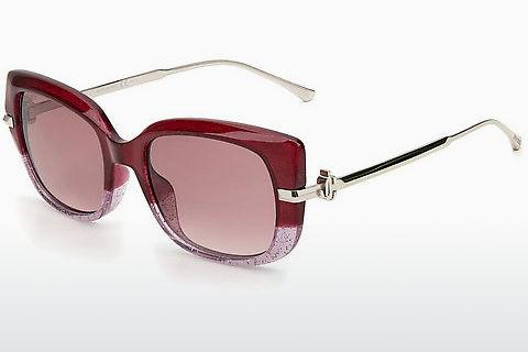 Ophthalmic Glasses Jimmy Choo ORLA/G/S 0T5/3X