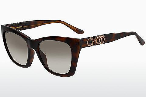 Ophthalmic Glasses Jimmy Choo RIKKI/G/S 086/HA
