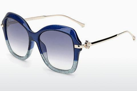 Ophthalmic Glasses Jimmy Choo TESSY/G/S ZX9/08