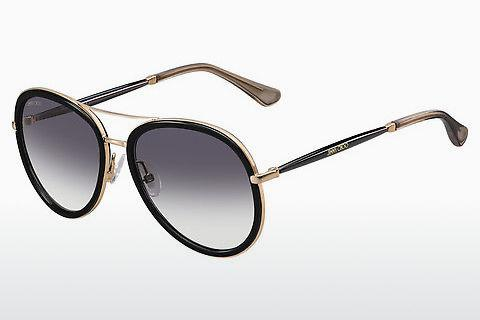 Ophthalmic Glasses Jimmy Choo TORA/S QBE/9C