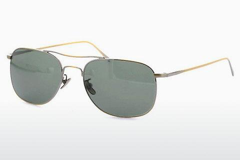 Ophthalmic Glasses Lunor Aviator II P4 AG-Zeiss