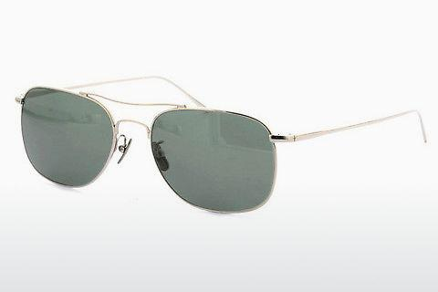 Ophthalmic Glasses Lunor Aviator II P4 PP-Zeiss