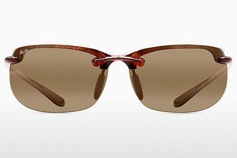 Ophthalmic Glasses Maui Jim Banyans H412-10