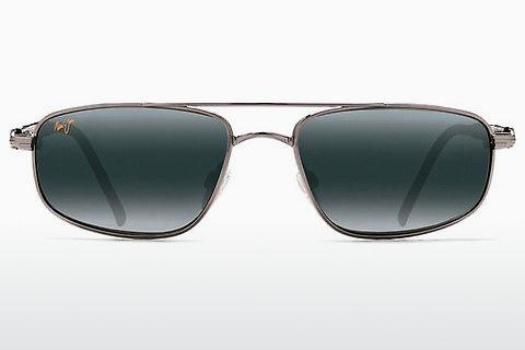 Ophthalmic Glasses Maui Jim Kahuna 162-02