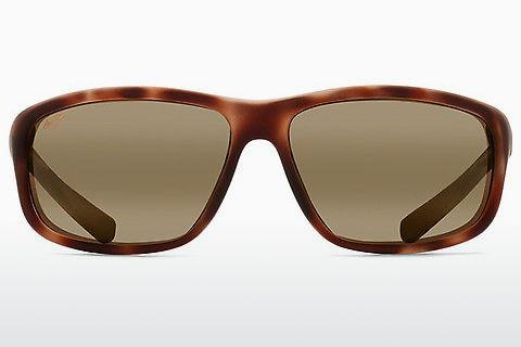 Ophthalmic Glasses Maui Jim Spartan Reef H278-10MR