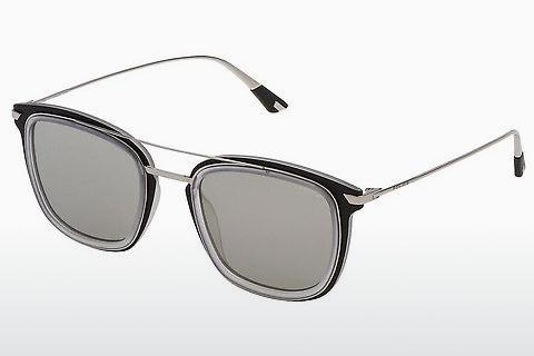 Ophthalmic Glasses Police SPL725 NVAX
