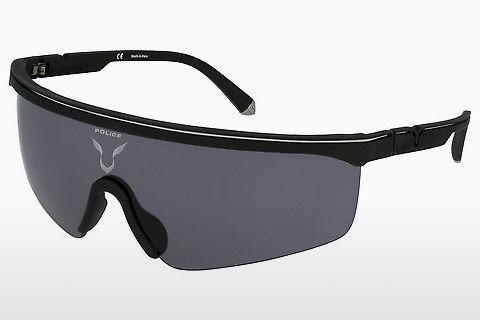 Ophthalmic Glasses Police SPLA28 06AA