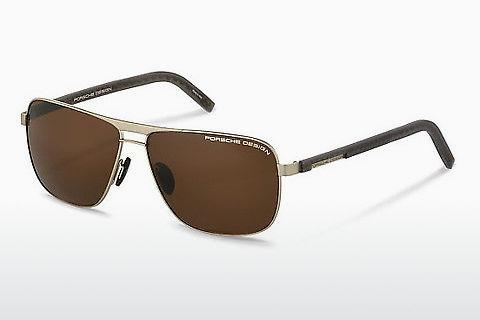 Ophthalmic Glasses Porsche Design P8639 D