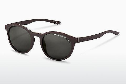 Ophthalmic Glasses Porsche Design P8654 D