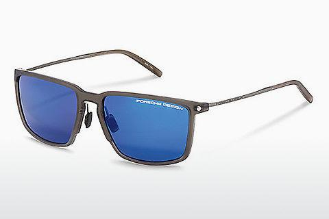 Ophthalmic Glasses Porsche Design P8661 D