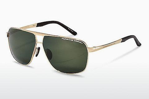Ophthalmic Glasses Porsche Design P8665 B