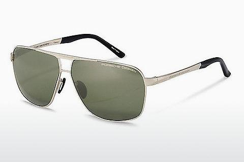 Ophthalmic Glasses Porsche Design P8665 D