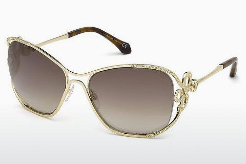 Ophthalmic Glasses Roberto Cavalli LAJATICO (RC1074 32G)