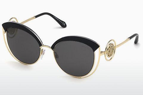 Ophthalmic Glasses Roberto Cavalli MONTEMIGNAIO (RC1086 01A)