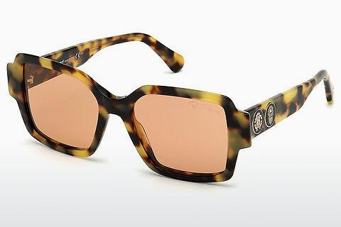 Ophthalmic Glasses Roberto Cavalli RC1130 55E