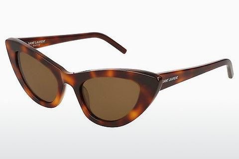 Ophthalmic Glasses Saint Laurent SL 213 LILY 006