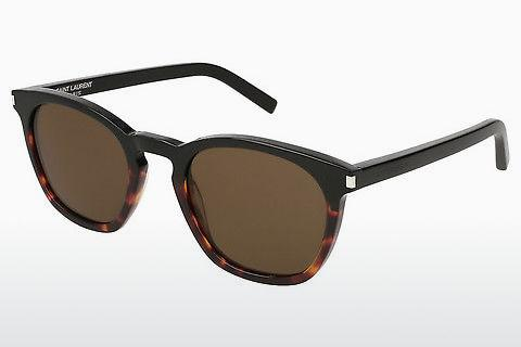 Ophthalmic Glasses Saint Laurent SL 28 025