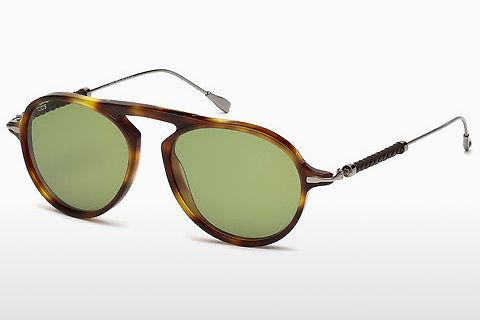 Ophthalmic Glasses Tod's TO0205 53N