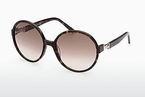 Ophthalmic Glasses Tod's TO0277 52G