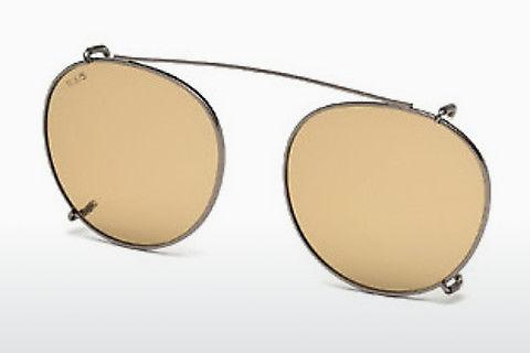 Ophthalmic Glasses Tod's TO5169-CL 14E