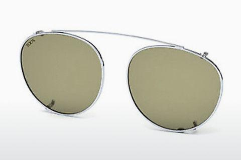 Ophthalmic Glasses Tod's TO5185-CL 16N