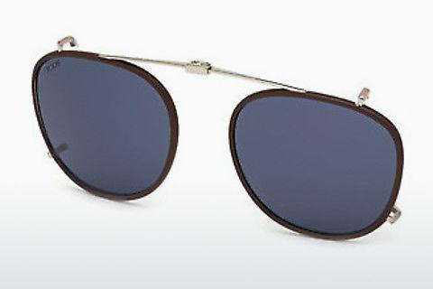 Ophthalmic Glasses Tod's TO5221-CL 16V