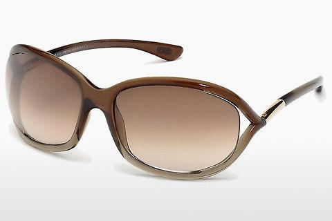 Ophthalmic Glasses Tom Ford Jennifer (FT0008 38F)