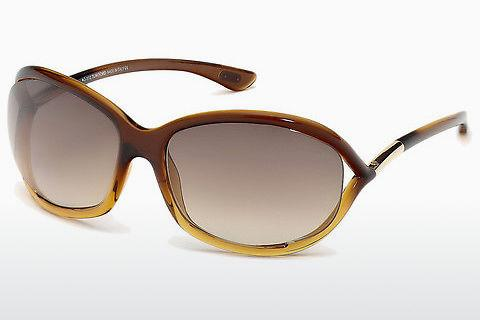 Ophthalmic Glasses Tom Ford Jennifer (FT0008 50F)