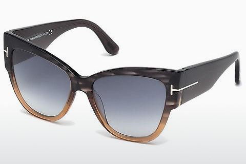Ophthalmic Glasses Tom Ford Anoushka (FT0371 20B)