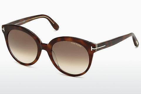 Ophthalmic Glasses Tom Ford Monica (FT0429 56F)