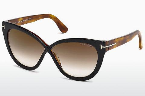 Ophthalmic Glasses Tom Ford Arabella (FT0511 05G)