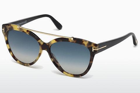 Ophthalmic Glasses Tom Ford Livia (FT0518 56W)