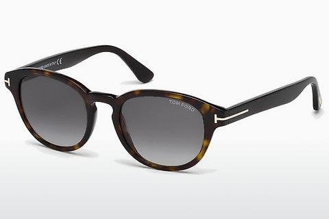 Ophthalmic Glasses Tom Ford Von Bulow (FT0521 52B)