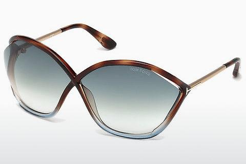 Ophthalmic Glasses Tom Ford Bella (FT0529 55B)