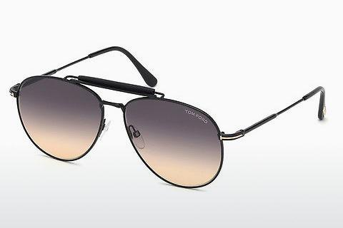 Ophthalmic Glasses Tom Ford Sean (FT0536 01B)