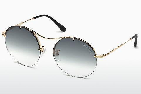Ophthalmic Glasses Tom Ford FT0565 28B