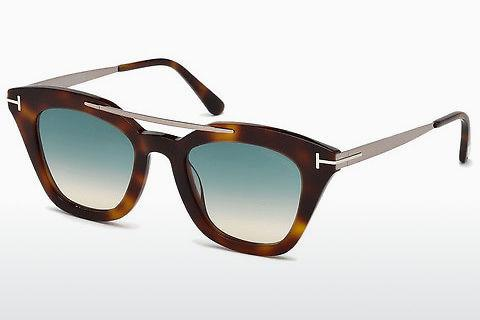 Ophthalmic Glasses Tom Ford Anna-02 (FT0575 53P)